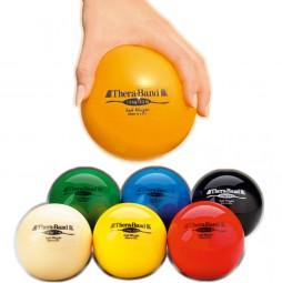 Thera-Band® Soft Weight Gewichtsball Set - 6 Bälle