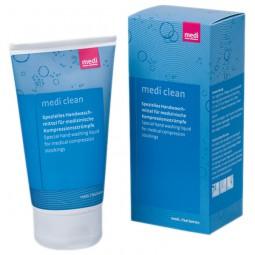 medi CLEAN Waschmittel für Kompressionsstrümpfe 150 ml