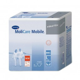 Hartmann MoliCare Mobile Small (1x14 Stk.)