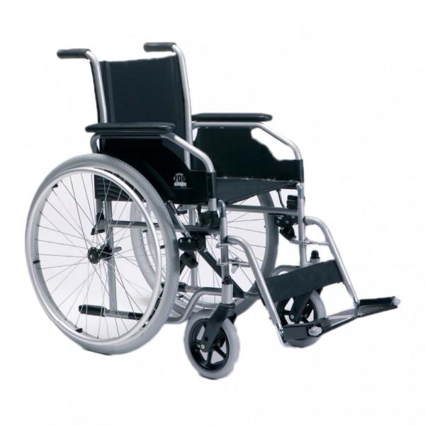 Vermeiren 708D Standard Rollstuhl