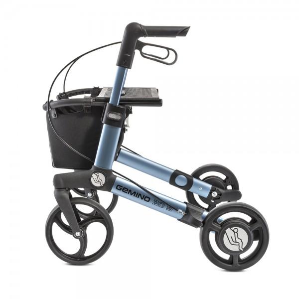 Handicare Gemino 30 S SpeedControl Leichtgewichtrollator