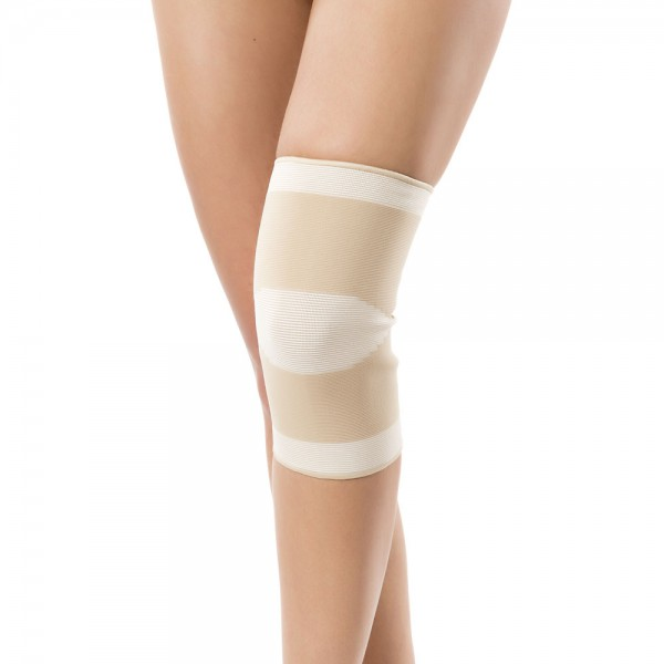 Pani Teresa® Elastische Kniebandage