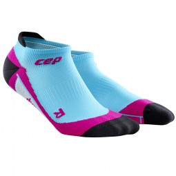 CEP dynamic+ no show socks for women