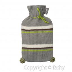 Fashy Wärmflasche mit Strickbezug 6705