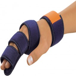Bort DigiSoft® Fingerorthese Kinder