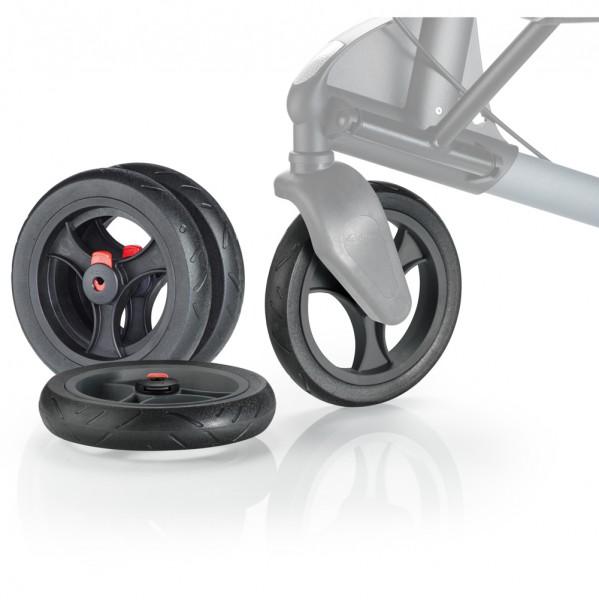 Topro Troja 2G Komforträder Soft PUR mit IBS, 1 Satz