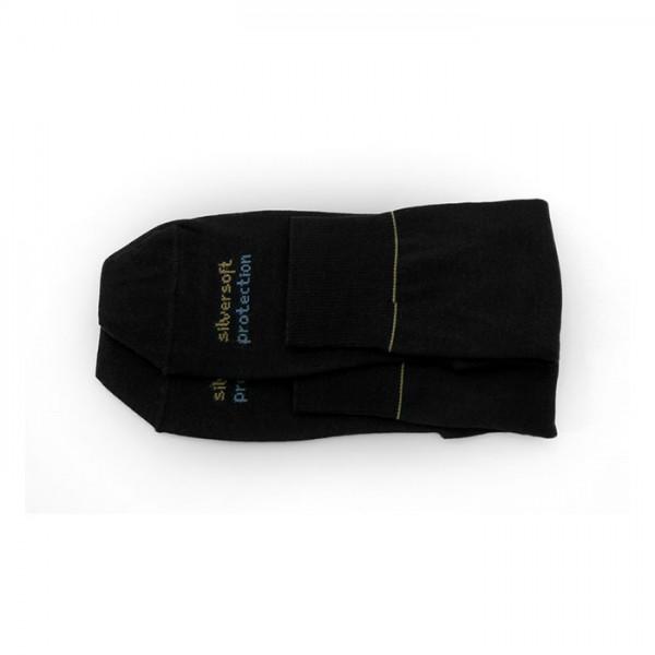 LINDNER Diabetiker Socke Silversoft textile protection