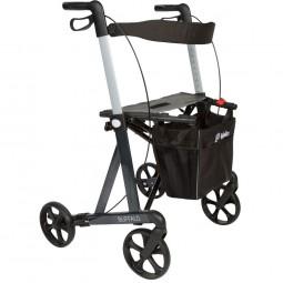 Mobilex XXL Rollator Buffalo bis 200 kg