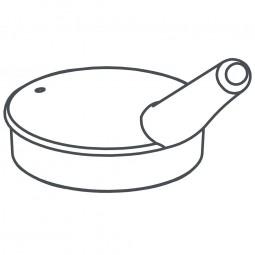 ORNAMIN Trinkbecher-Aufsatz »Standard« 807 für Brei