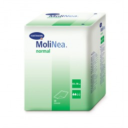 Hartmann MoliNea® Krankenunterlagen 60x90 Normal 1x25 Stk.