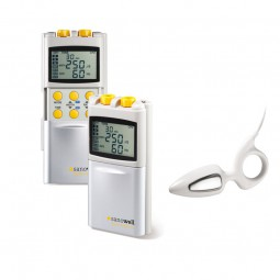 Sanowell Digi Pro 4000 Duo-System mit Rektalsonde
