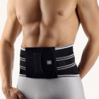 Bort StabiloBasic Rückenbandage mit Pelotte