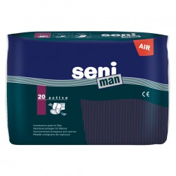 Seni Man Active (1x20 Stk.)
