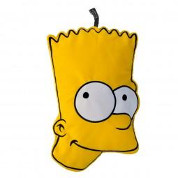 Fashy Wärmflasche Bart Simpson 0,8L 6678