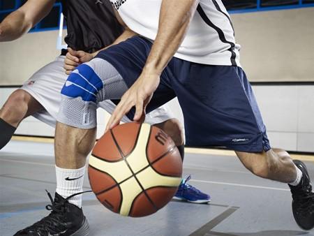 Das Patella-Spitzensyndrom (Springerknie, Jumpers knee)