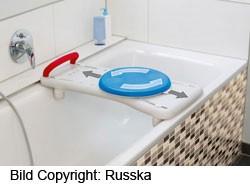Das Badezimmer barrierefrei einrichten