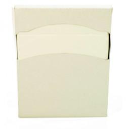 WC-Papiersitze Wandbox Nachfüllpack, 175 Stk.