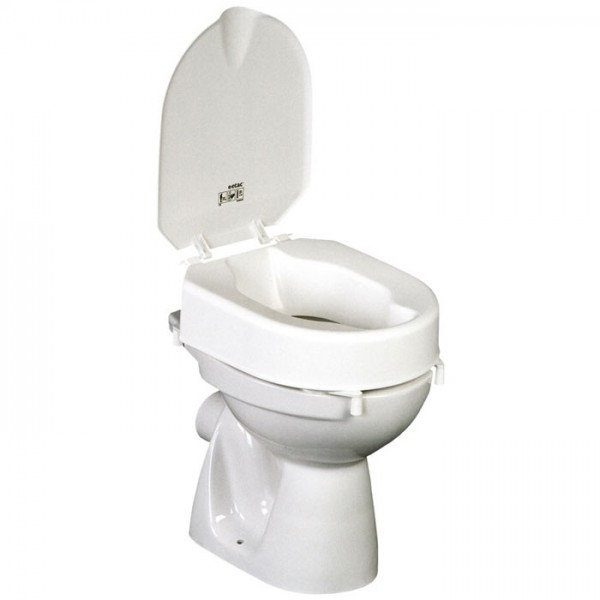 Etac Toilettensitzerhöhung Hi-Loo 6 cm