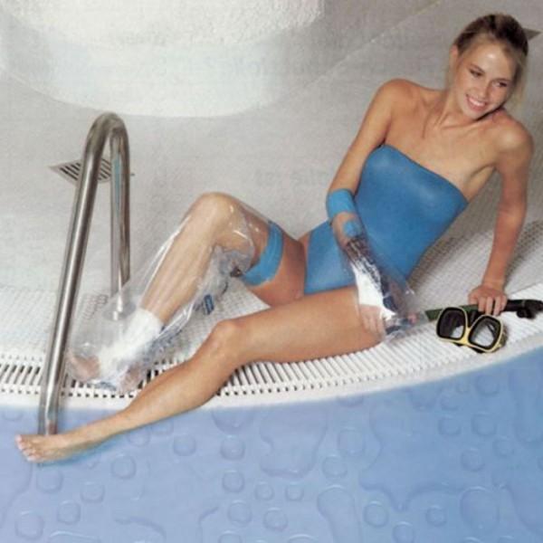 Behrend Dusch-Schutzfolie