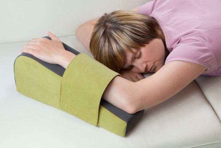 Burtex Lymphödem-Kissen CURA-lymph