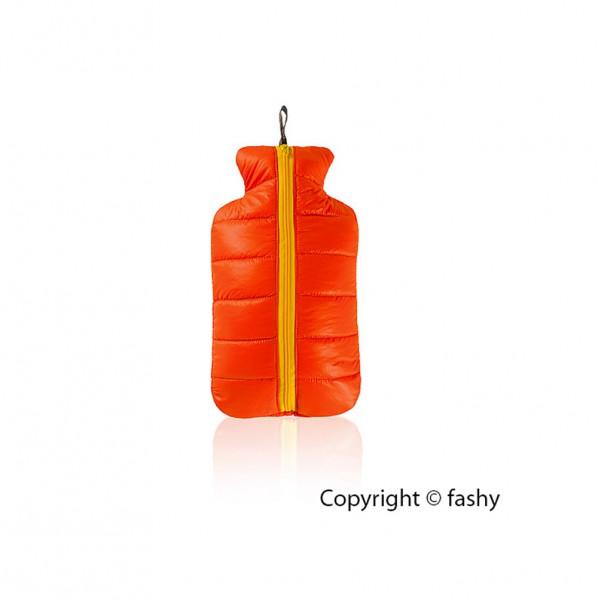 Fashy Wärmflasche Steppjacke