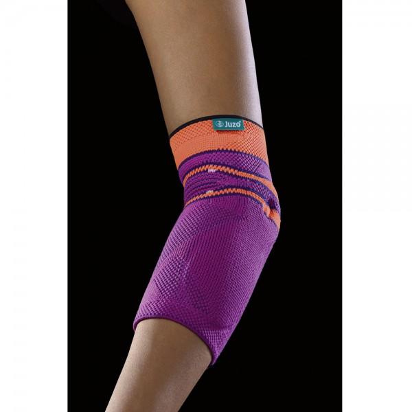 JuzoFlex® Epi Xtra STYLE pink heat Ellenbogenbandage