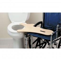homecraft® Transferhilfe für Toilettenstühle