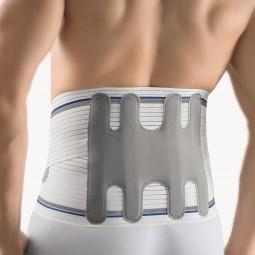 BORT LumboXpress Rückenbandage mit Doppelverschluss