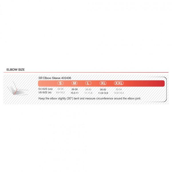 Rehband RX Speed Elbow Ellenbogenschutz