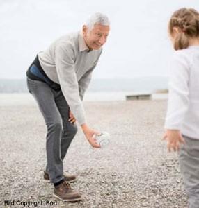 Bort Generation – Bandagen für die ältere Generation