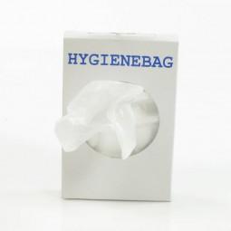 Absorba Folien-Hygiene-Beutel in Box a 30 Stück