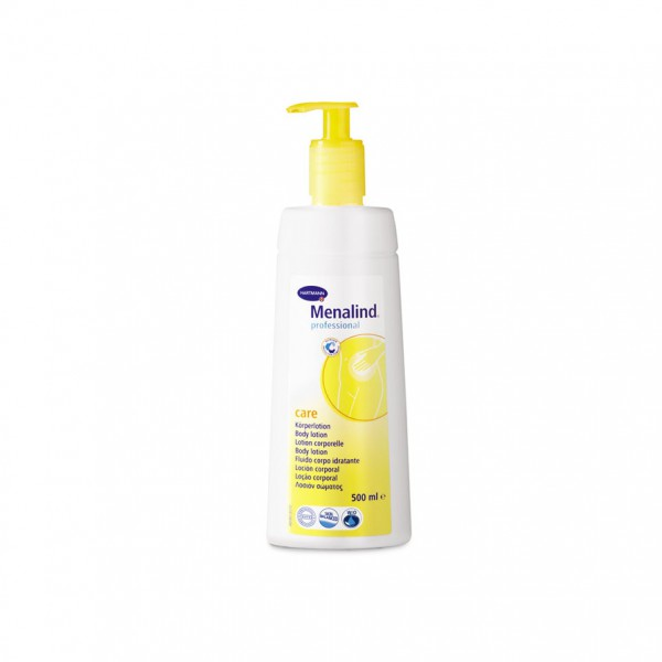 Menalind Professional Care Körperlotion 500 ml