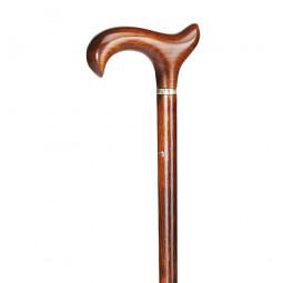 Ossenberg eleganter Gehstock Holz bis 150 kg
