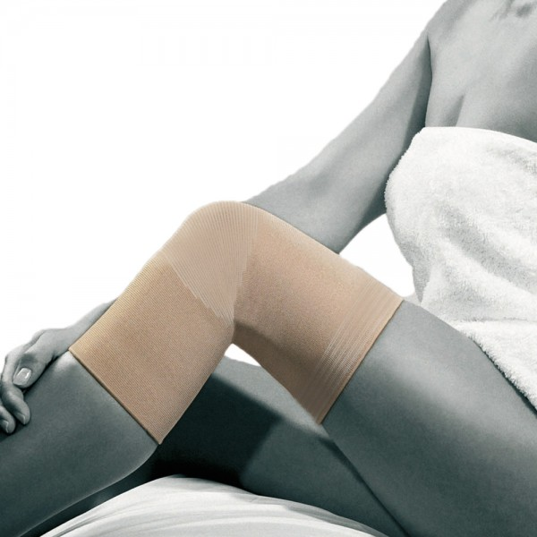 Bort Active Color Kniebandage