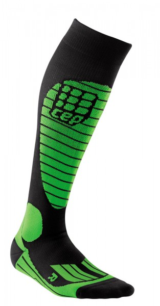 CEP pro+ ski race socks for men