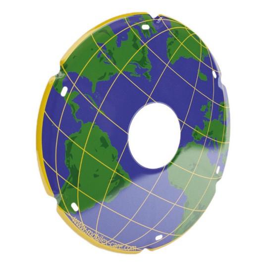 Mobilex Speichenschutz Modell Earth