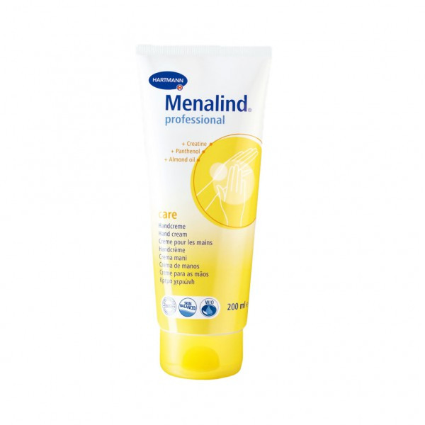Menalind Professional Care Handcreme 200 ml