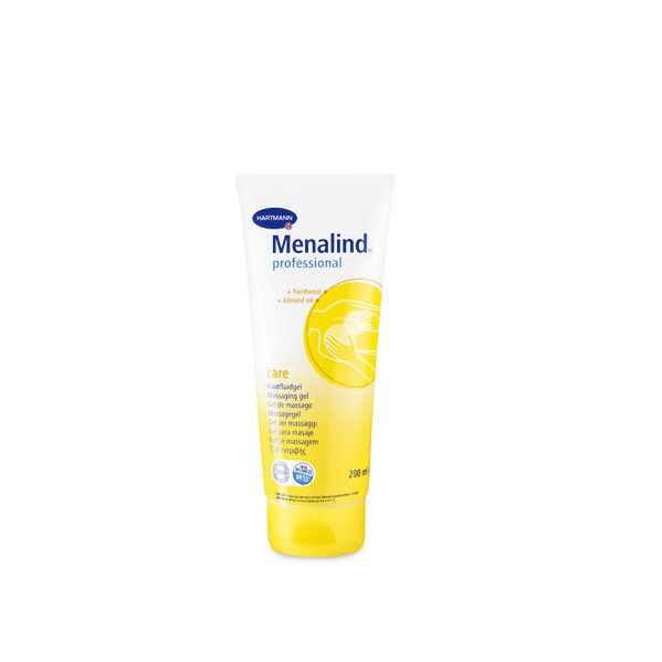 Menalind Professional Care Hautfluid-Gel 200 ml