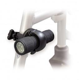 MPB Pieper Front LED für 25,4 mm Rundrohr