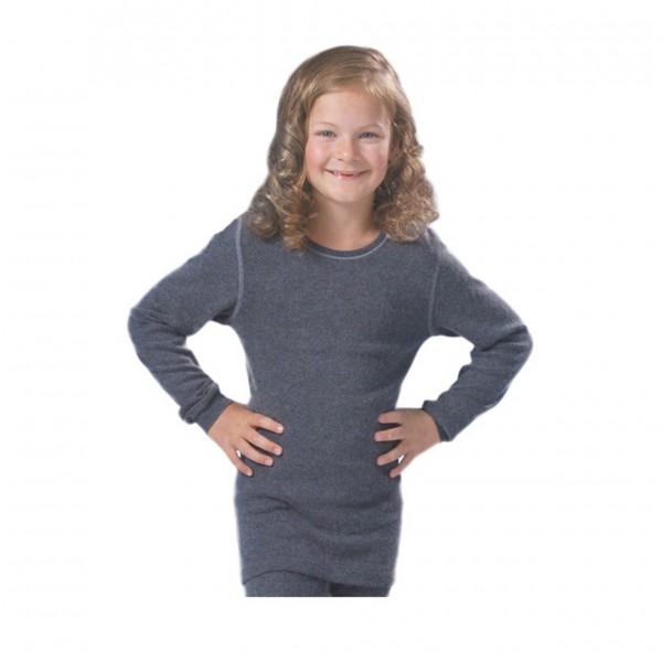 Medima ANTISEPTkids Kinder Unisex Langarm Hemd