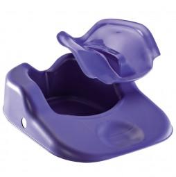 Bassidoux® Ergonomisches Komfortstechbecken