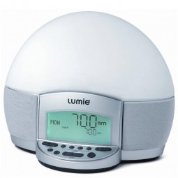 Lumie 300 Lichtwecker mit MP3 Player