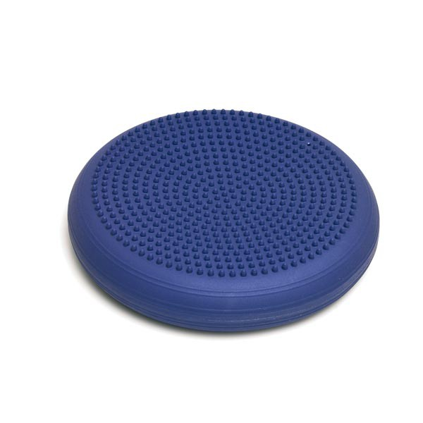 TOGU Dynair® Senso® Ballkissen blau-lila