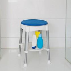 Körperpflege erleichtern – Waschen und Pflegen im Alter