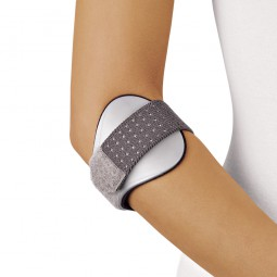 BORT Stabilo® Epicondylitis-Spange mit ulnarer Entlastung