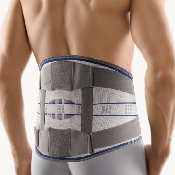 Bort StabiloPlus Rückenbandage