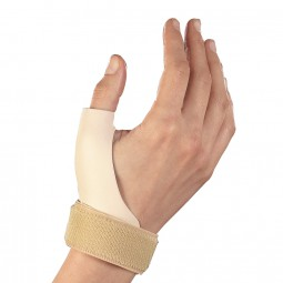 Orthoservice Daumfix Mittelhand-Daumenschiene