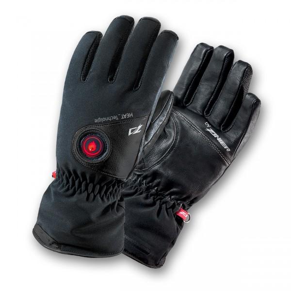 Zanier STREET HEAT.ZB beheizbare Handschuhe für Männer