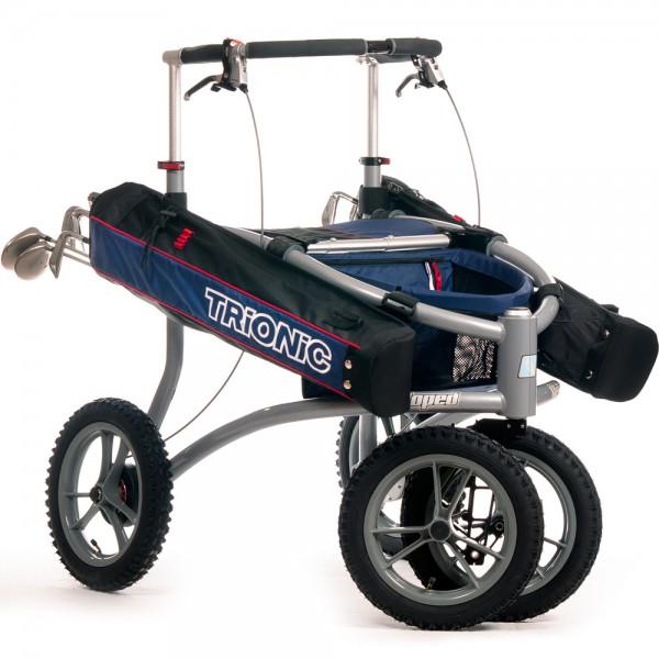 Trionic Veloped Golf 14er Rad L - Golfen