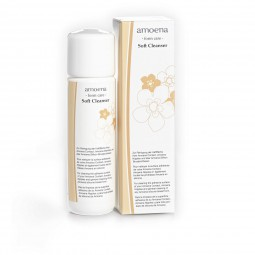 Amoena Soft Cleanser - Reinigungslotion für Amoena Contact